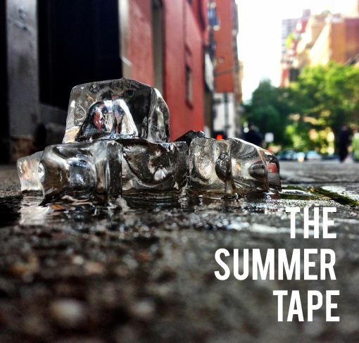 The-Summer-Tape-Front