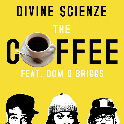 divine scienze-coffee