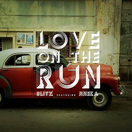 blitz-love on the run